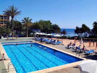 Sol S' Argamassa Hotel Ίμπιζα - Πισίνα