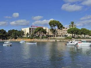Sol S' Argamassa Hotel Ίμπιζα - Περιβάλλων χώρος