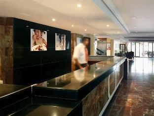 Sol S' Argamassa Hotel Ίμπιζα - Υποδοχή