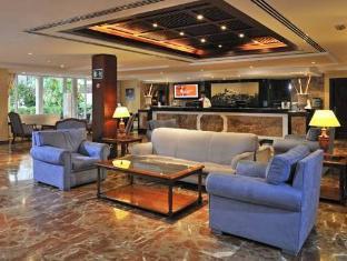 Sol S' Argamassa Hotel Ίμπιζα - Αίθουσα υποδοχής
