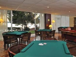 Sol S' Argamassa Hotel Ίμπιζα - Εγκαταστάσεις ψυχαγωγίας
