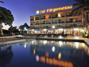Sol S' Argamassa Hotel Ίμπιζα - Εξωτερικός χώρος ξενοδοχείου