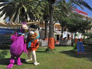 Sol S' Argamassa Hotel Ίμπιζα - Παιδική χαρά