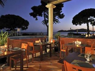 Sol S' Argamassa Hotel Ίμπιζα - Εστιατόριο