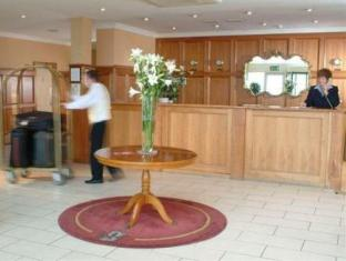 White Sands Hotel Dublin - Reception
