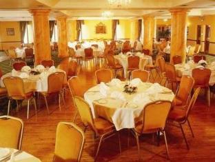 White Sands Hotel Dublin - Restaurant