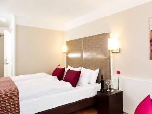 Mercure Hotel Stockholm South Stockholm - Guest Room