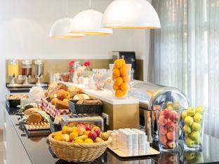 Mercure Hotel Stockholm South Stockholm - Restaurant