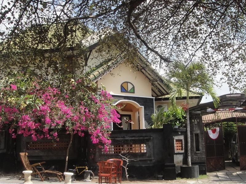 Jimbaran Garden Homestay Bali