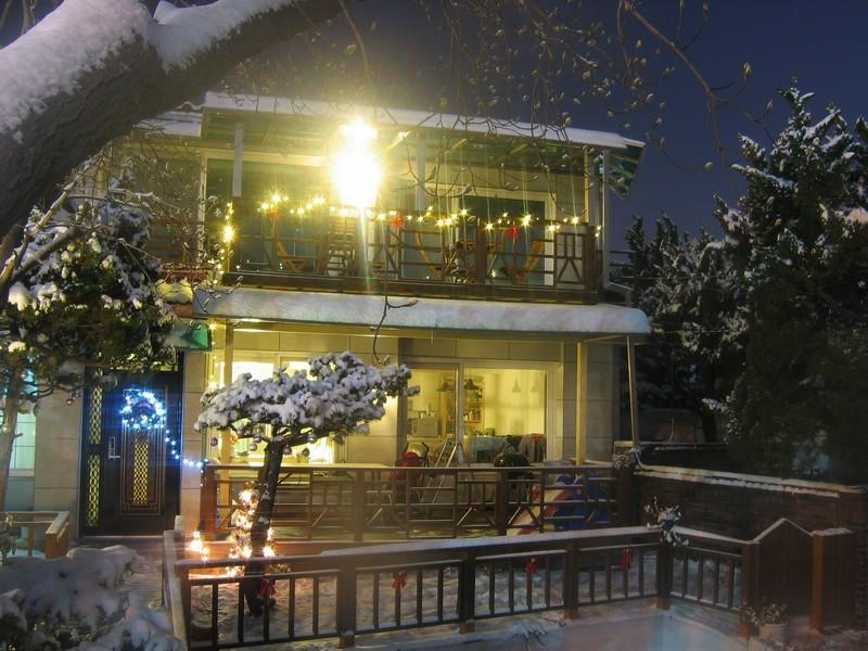Seoul Story Guesthouse - Hotels and Accommodation in South Korea, Asia