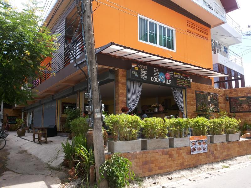 Kham Phai House - Hotell och Boende i Thailand i Asien