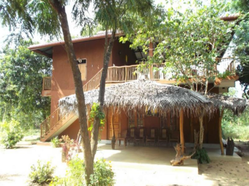 Kings Lodge - Hotels and Accommodation in Sri Lanka, Asia