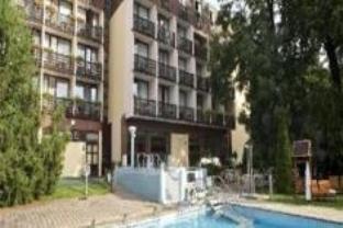 Danubius Thermal Hotel Sarvar