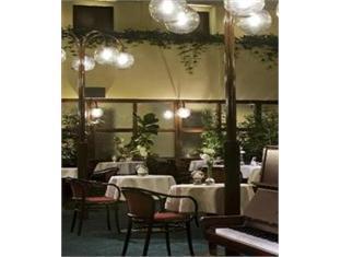 Danubius Thermal Hotel Sarvar - Restaurant