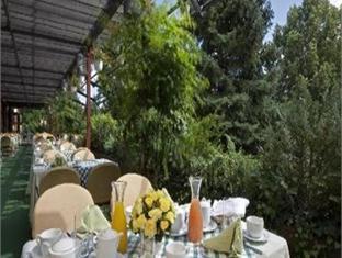 Danubius Thermal Hotel Sarvar - Coffee Shop/Cafe