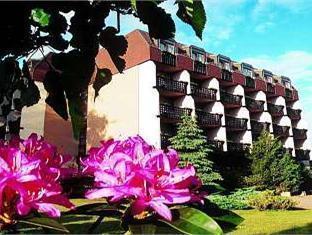 Danubius Thermal Hotel Sarvar - Exterior