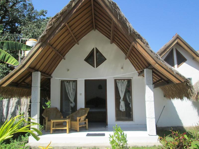 Baiq Homestay - Hotels and Accommodation in Indonesia, Asia