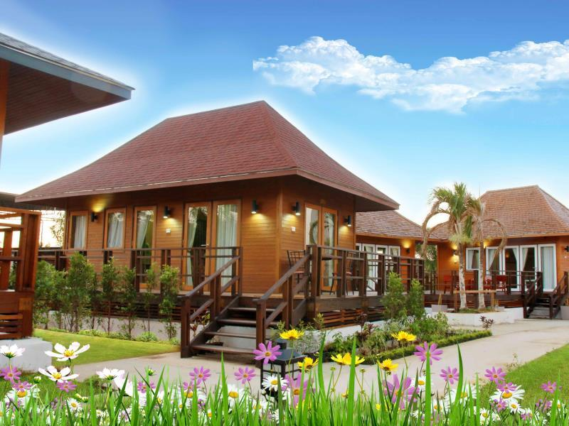 Golok Golf Club and Resort - Hotels and Accommodation in Thailand, Asia