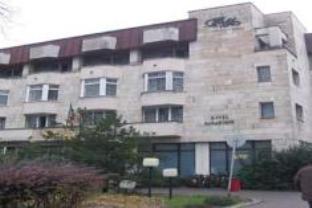 マラムレシュ ホテルの外観