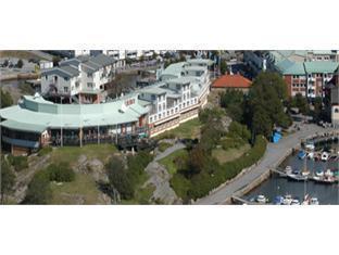 Laholmen Hotel Stromstad - Exterior