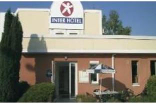 Inter Hotel Aeroport Gerzat - Exterior