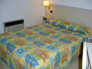 Inter Hotel Aeroport Gerzat - Guest Room