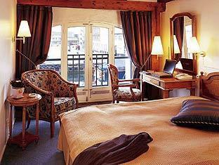71 Nyhavn Hotel Copenhagen - Superior room