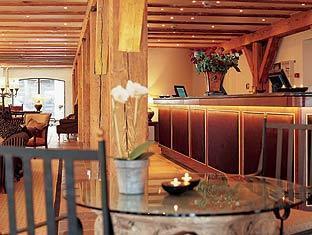 71 Nyhavn Hotel Copenhagen - Reception