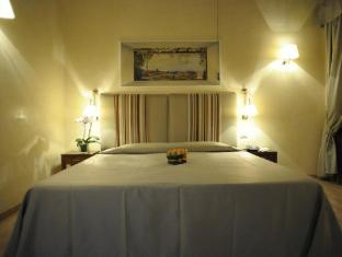 Camelia Hotel Rome - Guest Room