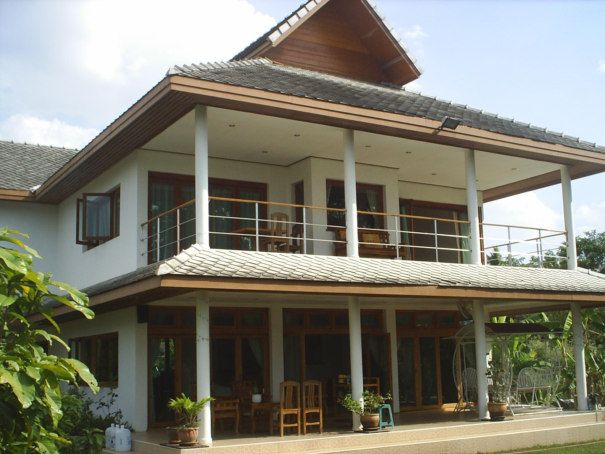 Ban Rim Nam Riverside Resort - Hotels and Accommodation in Thailand, Asia