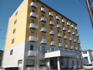 hotel Best Inn Yokaichi