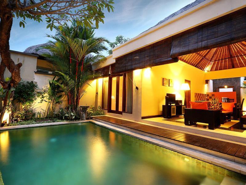 The Bali Bill Villa