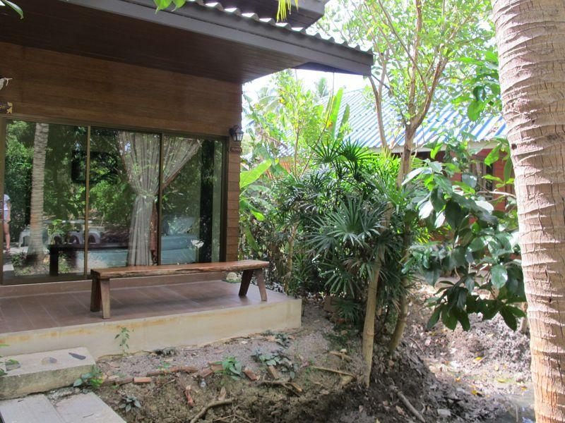 Baan Suan Phidchamika - Hotels and Accommodation in Thailand, Asia