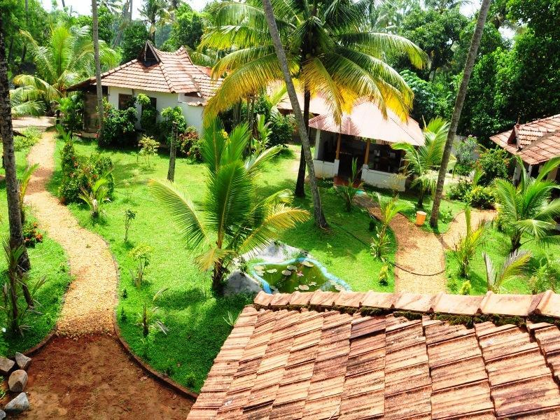 Beach Paradise Ayurveda Beach Resort - Alleppey