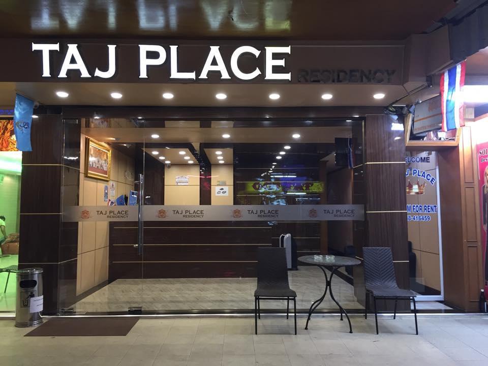 Taj Place Guest House