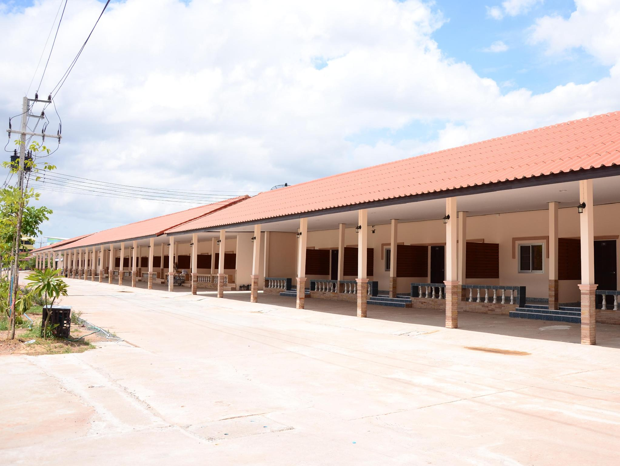The Phant Hotel - Surin