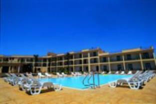 Grande Selinunte Hotel