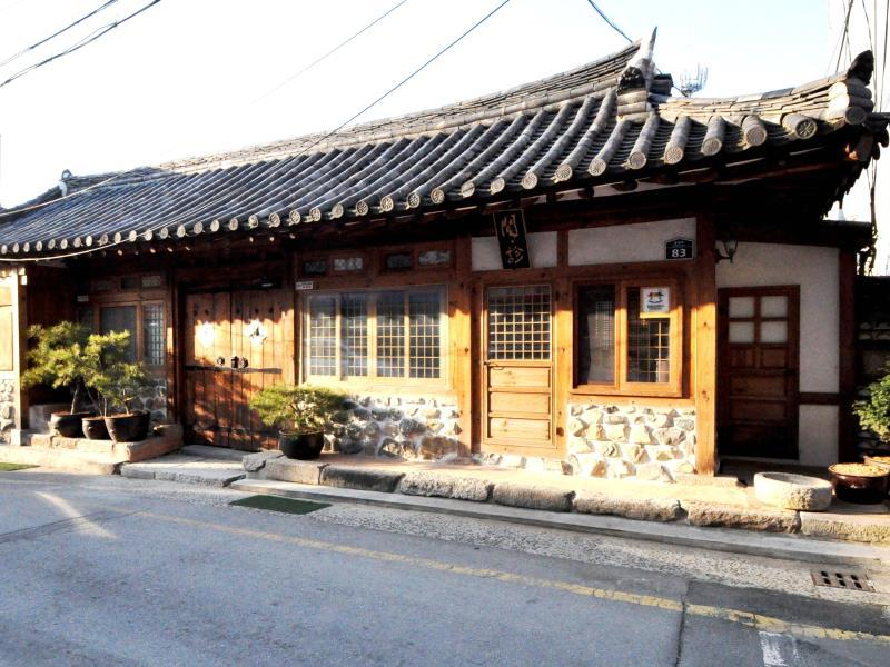 Gallery Jin Hanok Guesthouse