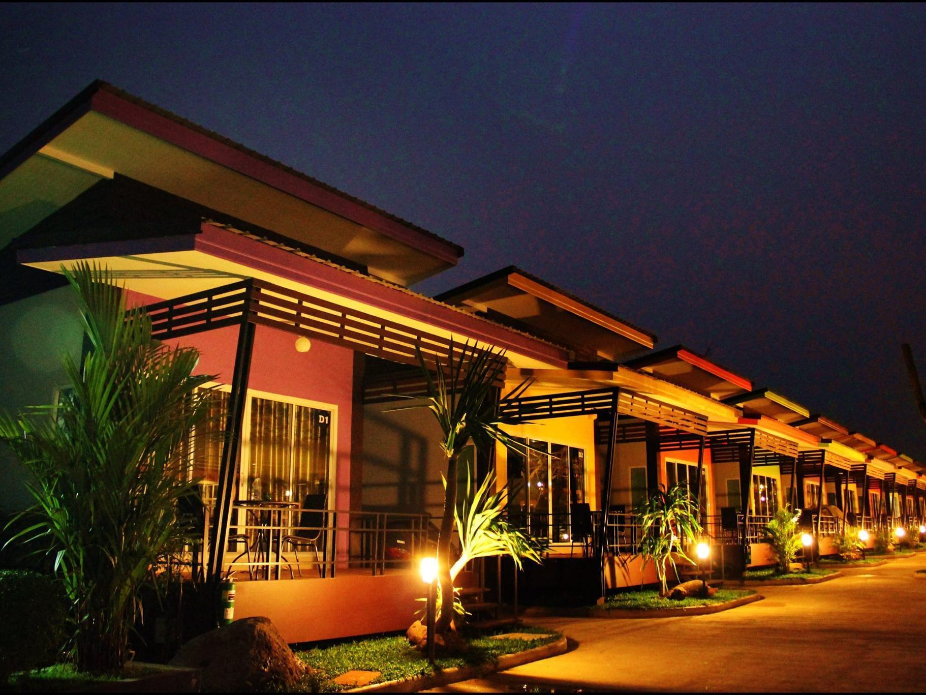 D-Sine Resort - Hotels and Accommodation in Thailand, Asia