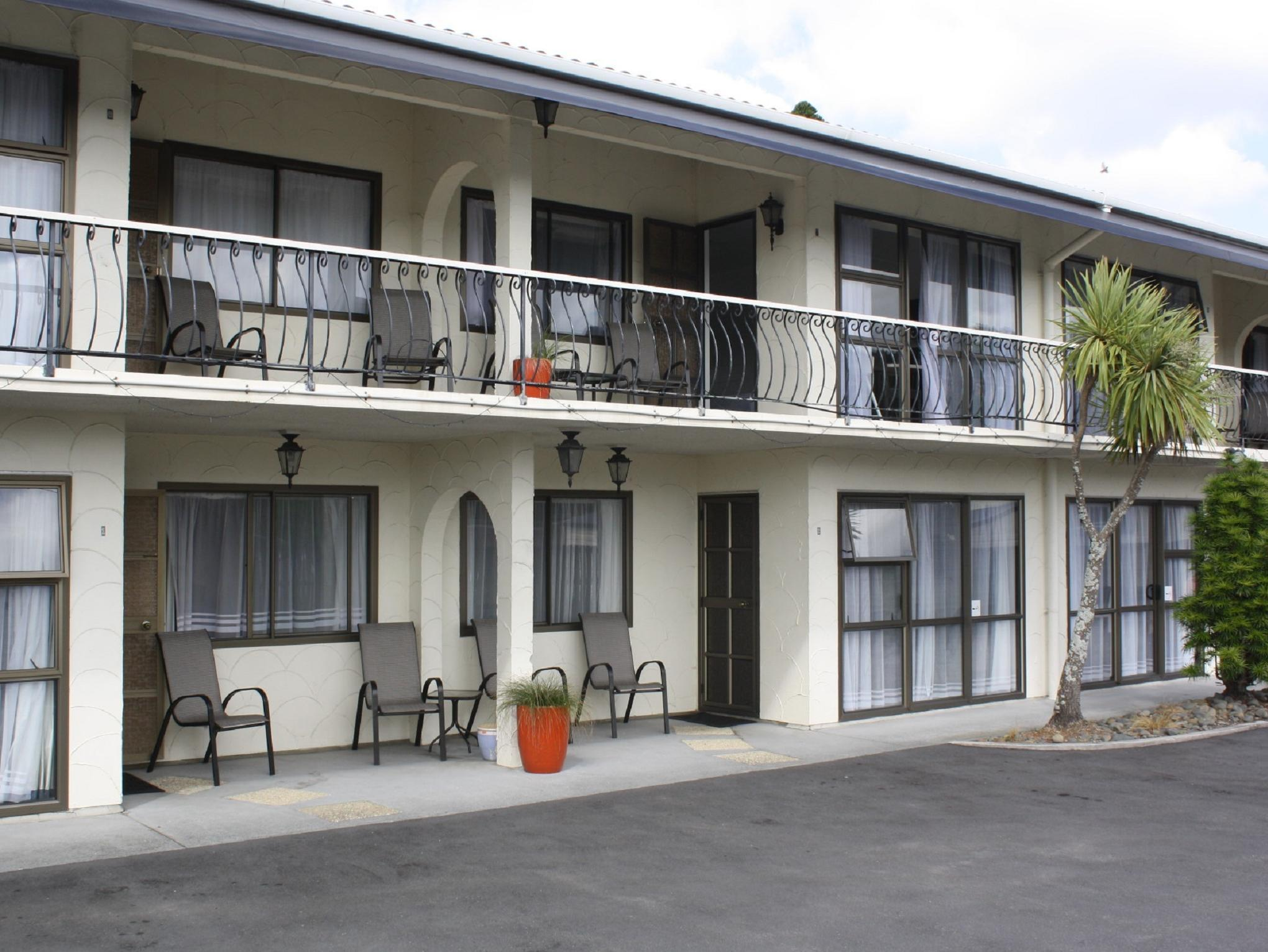 Motel Villa del Rio - Hotels and Accommodation in New Zealand, Pacific Ocean And Australia