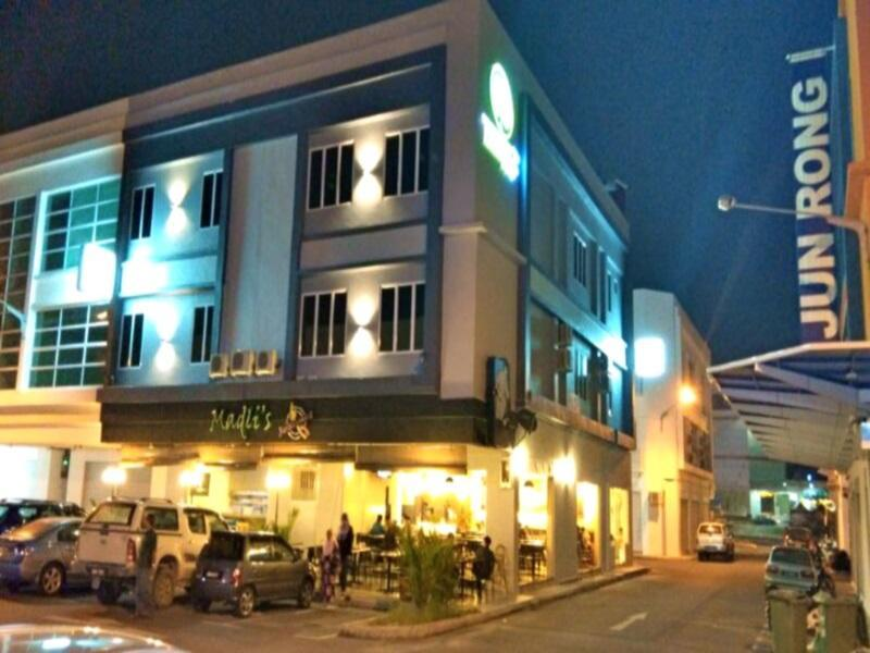 Treez Inn - Hotels and Accommodation in Malaysia, Asia