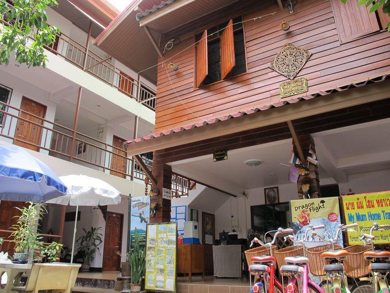 My Mum Home - Hotell och Boende i Thailand i Asien