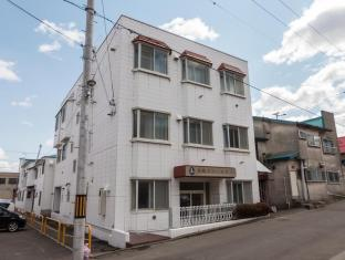 hotel Hakodate Perry House