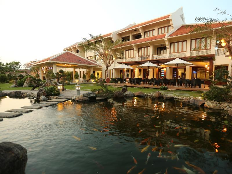 Almanity Hoi An Resort and Spa39