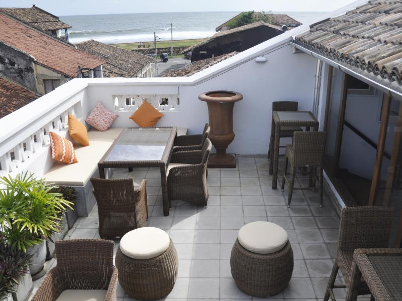 Maison De Raux Hotel - Hotels and Accommodation in Sri Lanka, Asia