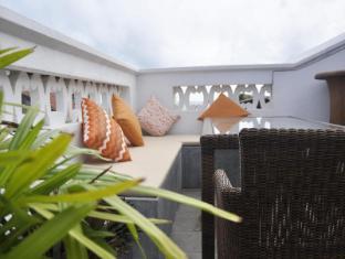 Maison De Raux Hotel Galle Sri Lanka