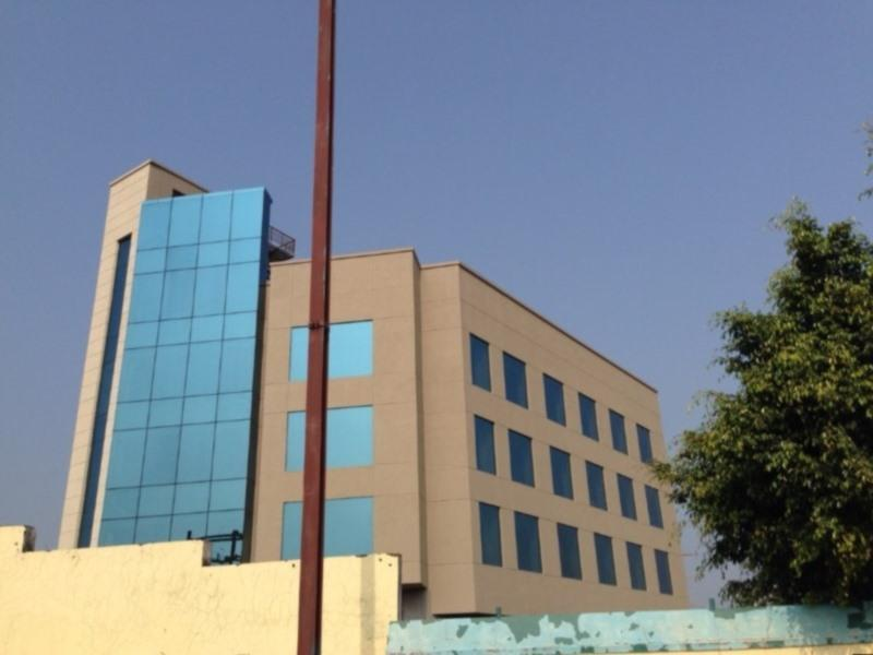 Golden Lakes Hotel - Bhopal
