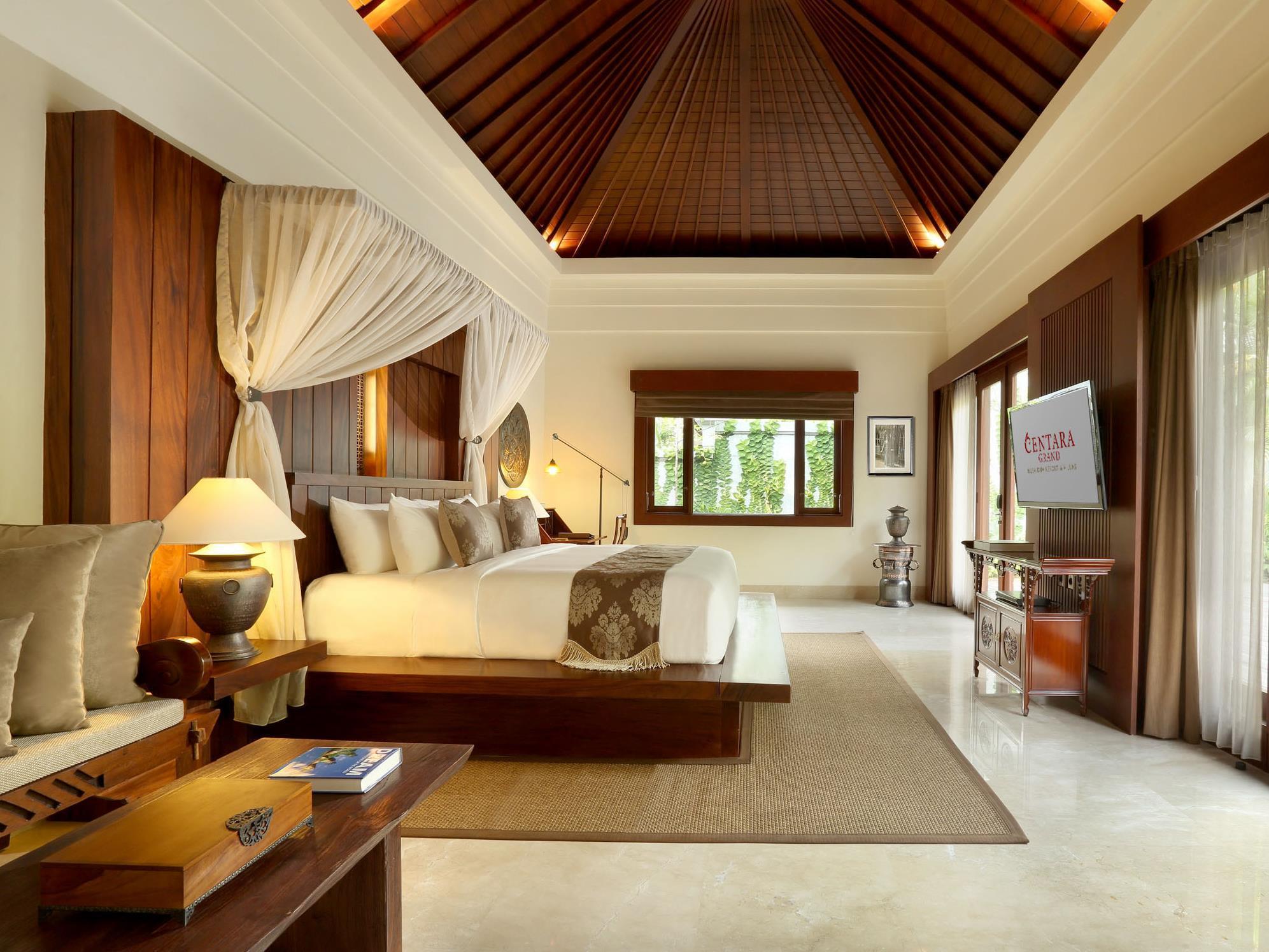 Centara Grand Villas Nusa Dua