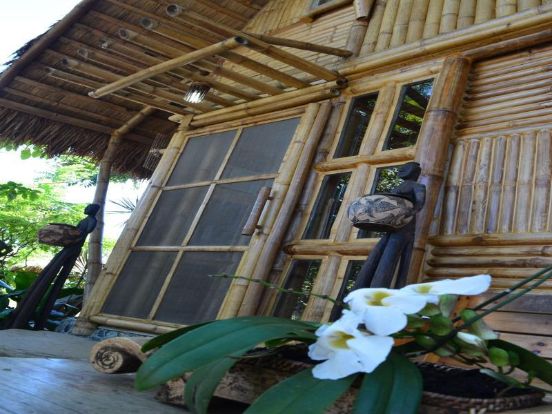 Almas Garden Guest House - Hotels and Accommodation in Philippines, Asia
