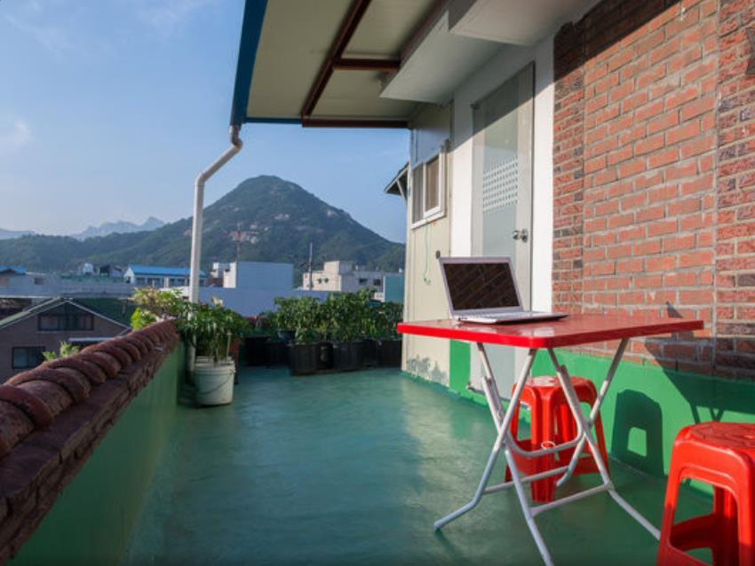 Ryan House - Hotels and Accommodation in South Korea, Asia